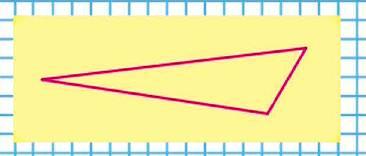Из куска проволоки сначала сделали треугольник, как на рисунке, а затем пятиугольник с равными сторонами. Найди длину стороны пятиугольника.